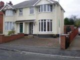 35 Orby Drive, Off Castlereagh Road, Ballyrushboy, Belfast, Co. Down - Semi-Detached House / 3 Bedrooms, 1 Bathroom / £295,000