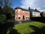 88 Balmoral Avenue, Blackstaff, Belfast, Co. Antrim, BT9 6NY - Detached House / 6 Bedrooms, 4 Bathrooms / £825,000