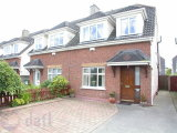 9 Eden Grove, Donabate, North Co. Dublin - Semi-Detached House / 3 Bedrooms, 3 Bathrooms / €220,000