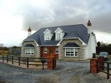 Lismacanican, Mountnugent, Co. Cavan - Detached House / 4 Bedrooms, 3 Bathrooms / €230,000