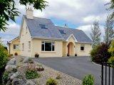 Thrumnasrah, Moycullen, Co. Galway - Detached House / 4 Bedrooms, 3 Bathrooms / €410,000