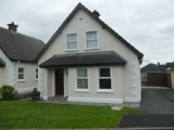 34 Grasmere, Coleraine, Co. Derry, BT52 2DJ - Detached House / 4 Bedrooms, 1 Bathroom / £135,000