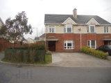 17 Castaheany, Clonee, Dublin 15, West Co. Dublin - Semi-Detached House / 4 Bedrooms, 3 Bathrooms / €249,950