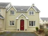 6 Churchfields, Doonbeg, Co. Clare - Terraced House / 3 Bedrooms, 2 Bathrooms / €135,000
