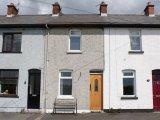 5 Hilden View, Lambeg, Lisburn, Co. Antrim, BT27 5SF - Terraced House / 2 Bedrooms, 1 Bathroom / £89,950