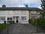 48 Griffith Drive, Finglas, Dublin 11, North Dublin City - Terraced House / 3 Bedrooms, 1 Bathroom / €175,000