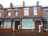 226 Cregagh Street, Belfast City Centre, Belfast, Co. Antrim, BT6 8NL - Terraced House / 3 Bedrooms, 1 Bathroom / £89,950