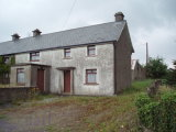Ballyloo Cross, Carlow, Co. Carlow - Semi-Detached House / 3 Bedrooms, 1 Bathroom / €99,950
