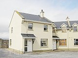 No1 Seanmhara, Muckinish, Ballyvaughan, Co. Clare - End of Terrace House / 3 Bedrooms, 2 Bathrooms / €265,000