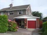 56 Liosbourne, Kilmoney, Carrigaline, Co. Cork - Semi-Detached House / 4 Bedrooms, 1 Bathroom / €205,000