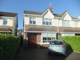 5 Ridgewood Green, Swords, North Co. Dublin - Semi-Detached House / 3 Bedrooms, 2 Bathrooms / €325,000