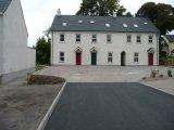 Site 5 'Mid Terrace', Castle Court, Monea, Co. Fermanagh - Terraced House / 4 Bedrooms, 1 Bathroom / £125,000