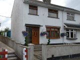 14 Station Road, Desertmartin, Co. Derry, BT45 5PD - End of Terrace House / 3 Bedrooms, 1 Bathroom / £72,500