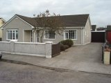 4 Elm Grove, Mill Road, Midleton, Co. Cork - Detached House / 4 Bedrooms, 3 Bathrooms / €295,000