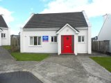 9 Atlantean Cottages, Kilkee, Co. Clare - Detached House / 3 Bedrooms, 2 Bathrooms / €152,000