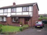 11 Old Grange Avenue, Carrickfergus, Co. Antrim, BT38 7UE - Semi-Detached House / 4 Bedrooms / £179,995