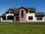 """Rockfield"", Ballybeg, Ennis, Co. Clare - Detached House / 4 Bedrooms, 4 Bathrooms / €395,000"