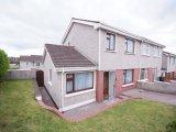16 Greystones, Ballincollig, Co. Cork - Semi-Detached House / 3 Bedrooms, 1 Bathroom / €225,000