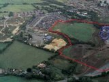 Lands At Keady Road, Keady, Co. Armagh - Site For Sale / 14 Acre Site / £1,500,000