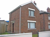 61 Fortwilliam Crescent, Shore Rd, Belfast, Co. Antrim - Detached House / 2 Bedrooms, 1 Bathroom / £100,000