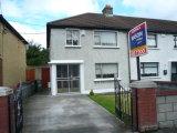 81 Bunting Road, Walkinstown, Dublin 12, South Dublin City - End of Terrace House / 3 Bedrooms, 1 Bathroom / €200,000