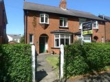 10 Wingrove Gardens, Belfast City Centre, Belfast, Co. Antrim, BT5 5NA - Semi-Detached House / 3 Bedrooms, 1 Bathroom / £184,950