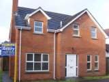 6 Chlos Gort Na Si, Cityside, Londonderry, Co. Derry, BT48 8EU - Detached House / 5 Bedrooms, 3 Bathrooms / £179,950