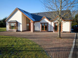 """Island Meadow"" Balheary Road, Swords, North Co. Dublin - Detached House / 4 Bedrooms, 3 Bathrooms / €750,000"