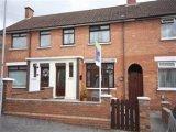 4 Ballygomartin Park, Ballygomartin, Belfast, Co. Antrim, BT13 3NP - Terraced House / 3 Bedrooms, 1 Bathroom / £94,950