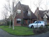 2 Waringfield Drive, Moira, Lisburn, Co. Antrim - Detached House / 4 Bedrooms, 1 Bathroom / £249,950