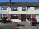 284 Glenview Park, Tallaght, Dublin 24, South Co. Dublin - Terraced House / 3 Bedrooms, 1 Bathroom / €220,000