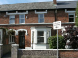 23 Kenilworth Park Harolds Cross, Harold's Cross, Dublin 6w, South Dublin City, Co. Dublin - Terraced House / 4 Bedrooms, 2 Bathrooms / €450,000