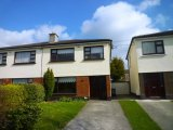 21 Castleknock Grange, Castleknock, Dublin 15, West Co. Dublin - Semi-Detached House / 3 Bedrooms, 1 Bathroom / €259,000