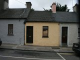 15 Fair Street East, Mallow, Co. Cork - Terraced House / 2 Bedrooms, 1 Bathroom / €69,000