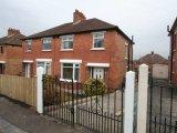8 Lead Hill Park, Castlereagh, Belfast, Co. Antrim, BT6 9RW - Semi-Detached House / 3 Bedrooms, 1 Bathroom / £187,500
