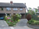 44B Woodlands, HOLYWOOD, Co. Down - Semi-Detached House / 3 Bedrooms / £175,000