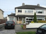 9 Carriglea Drive, Firhouse, Dublin 24, South Dublin City - Semi-Detached House / 4 Bedrooms, 2 Bathrooms / €330,000