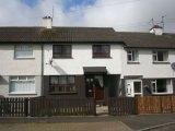 20 Lilac Avenue, Limavady, Co. Derry, BT49 0HS - Terraced House / 4 Bedrooms, 1 Bathroom / £95,000