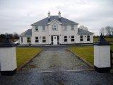 (ID 201) Stramaquerty, Virginia, Co. Cavan - Detached House / 4 Bedrooms, 2 Bathrooms / €265,000