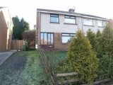 41 Loverock Way, Bangor, Co. Down, BT19 1AW - Semi-Detached House / 3 Bedrooms, 1 Bathroom / £84,500