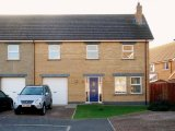 10 Copeland Square, Edgewater, Donaghadee, Co. Down, BT21 0JZ - Townhouse / 4 Bedrooms, 1 Bathroom / £155,000