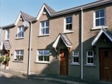 4 The Paddock, Comber, Co. Down, BT23 5RA - Terraced House / 3 Bedrooms, 2 Bathrooms / £147,500