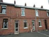 66 Ainsworth Avenue, Shankill, Belfast, Co. Antrim, BT13 3EN - Terraced House / 2 Bedrooms, 1 Bathroom / £69,950