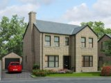 Site 24, 42, Graysfield, Downpatrick Road, Crossgar, Co. Down - New Development / Group of 3 Bed Detached Houses / £185,000