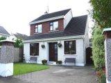 1 Glenwood Lawn, Carrigaline, Co. Cork - Detached House / 4 Bedrooms, 3 Bathrooms / €290,000