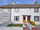 63 Drumcliffe Road, Cabra, Dublin 7, North Dublin City - Terraced House / 2 Bedrooms, 1 Bathroom / €199,000