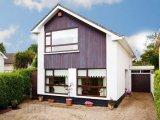 3 Cornelscourt Hill, Foxrock, Dublin 18, South Co. Dublin - Detached House / 4 Bedrooms / €535,000