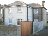 Grey Square, Portrane, North Co. Dublin - End of Terrace House / 4 Bedrooms, 2 Bathrooms / €239,000
