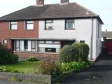 70 Upper Cairncastle Road, Larne, Co. Antrim, BT40 2HP - Semi-Detached House / 3 Bedrooms, 1 Bathroom / £85,000