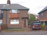36, Jellicoe Avenue, Skegoneill, Belfast, Co. Antrim - Semi-Detached House / 3 Bedrooms, 1 Bathroom / £89,950